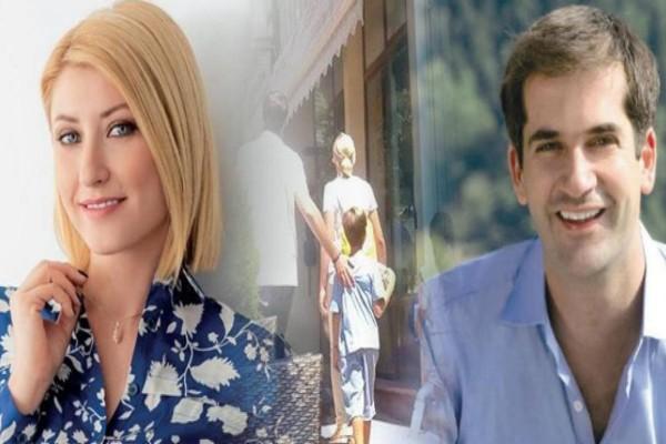 Σία Κοσιώνη: Δείτε την αδελφή του άνδρα της! Καμία σχέση με την ίδια