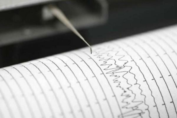 Σεισμός στην Κόρινθο - Αισθητός στην Αθήνα