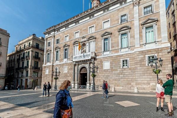 Ισπανία: 13.716 τα κρούσματα - 558 οι θάνατοι από κορωνοϊό