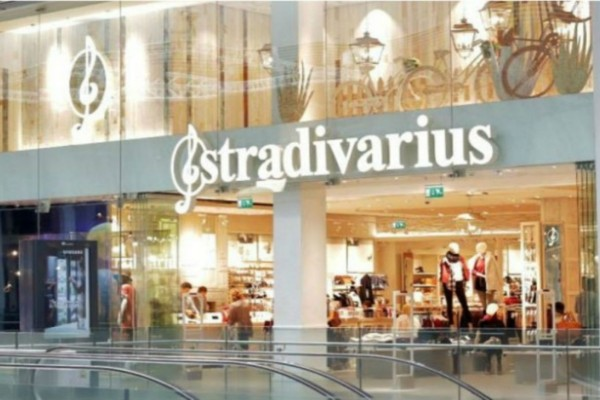 Stradivarius: Το bralette κροσέ που αναδεικνύει το σώμα με μόλις 12,99€!