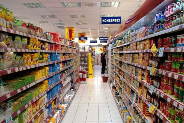 Σε ισχύ το νέο ωράριο για τα σούπερ μάρκετ - Αναλυτικά οι ώρες λειτουργίας