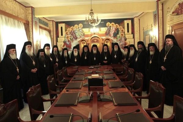 Κορωνοϊός: Η Εκκλησία ζητά από την Κυβέρνηση να λειτουργήσουν «κεκλεισμένων των θυρών» όλοι οι ναοί