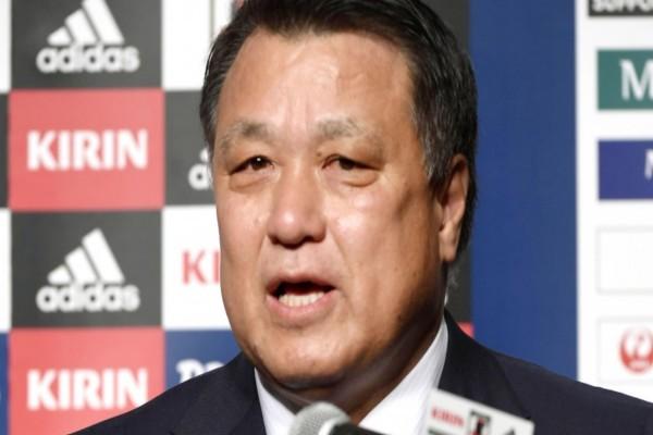 Θετικός στον κορωνοϊό ο πρόεδρος της Ολυμπιακής Επιτροπής Ιαπωνίας!