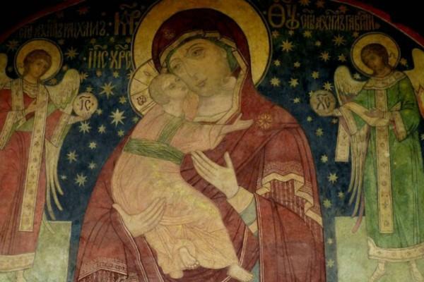 Συγκλονιστικό θαύμα της Παναγίας: «Με βρίζεις. Εγώ όμως είμαι πάντα κοντά σε σένα και σ' όλους τους στρατιώτες»