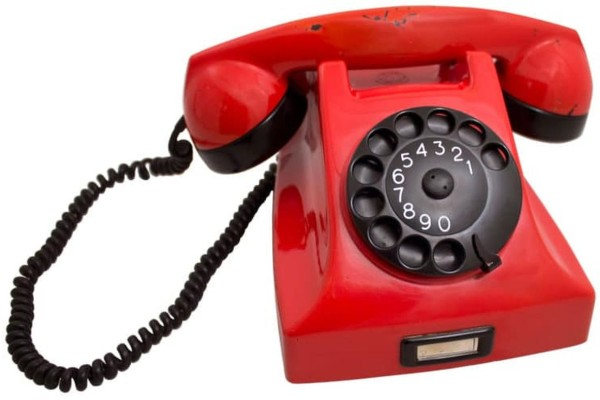 Παίρνει τηλέφωνο ένας κεκές στην αστυνομία: Γειά-α-α-α-α-σας…: Το ανέκδοτο της ημέρας (19/03)