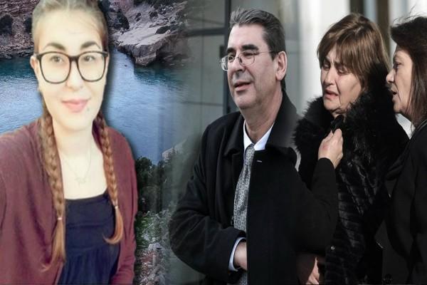 «Βιώνουμε έναν ψυχικό Γολγοθά - Η Εισαγγελέας μου είπε στη δίκη ότι...»! Τσακίζουν κόκκαλα τα λόγια του πατέρα της Ελένης Τοπαλούδη! (video)