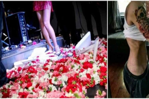 Ανησύχησε η σκελετωμένη φωτογραφία Ελληνίδας τραγουδίστριας- Το ανατριχιαστικό μήνυμα  που έγραψε στο instagram