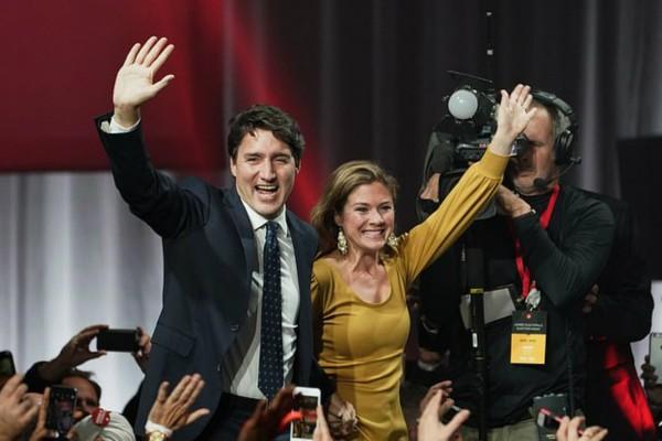 Παγκόσμιος πανικός: Έχει κορωνοϊό η σύζυγος του πρωθυπουργού του Καναδά;