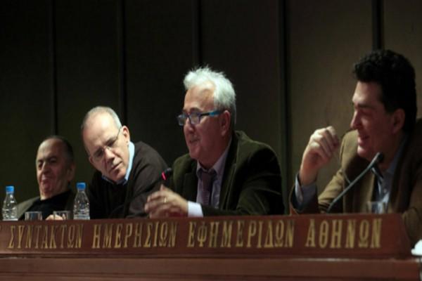 Θλίψη: «Έφυγε» ο δημοσιογράφος και συγγραφέας Λεωνίδας Χατζηπροδρομίδης