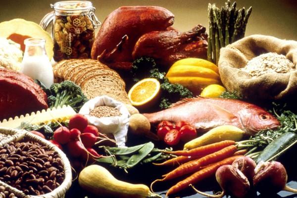 9+1 τρόφιμα με την περισσότερη χοληστερίνη - Αυτές πρέπει να αποφύγετε (Video)