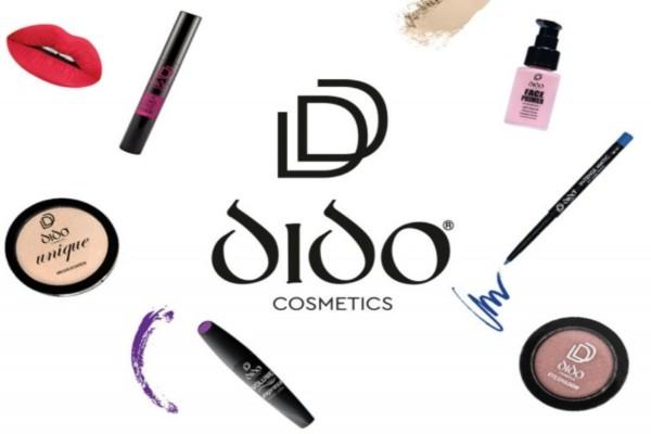 Διαγωνισμός: 1 Υπερτυχερή θα κερδίσει ένα βαλιτσάκι με καλλυντικά αξίας €100 από την Dido Cosmetics!