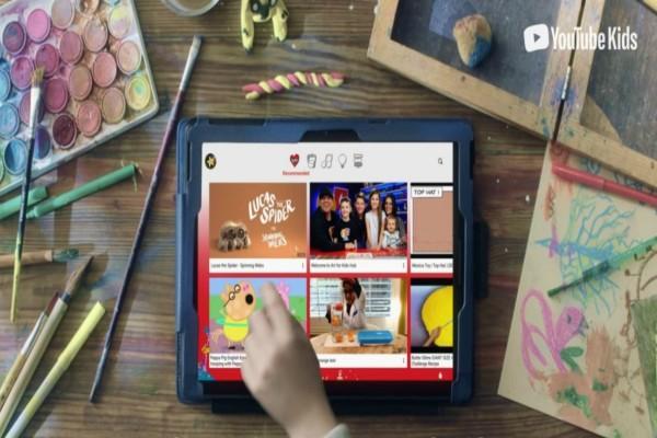Το Youtube Kids κυκλοφόρησε και στην Ελλάδα!