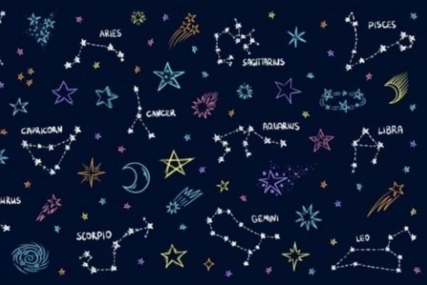 Ζώδια: Τι λένε τα άστρα για σήμερα, Κυριακή 8 Μαρτίου;