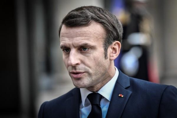 «Η Ευρωπαϊκή Ένωση θα καταρρεύσει αν…» - Σοκάρουν οι αποκαλύψεις του Εμανουέλ Μακρόν
