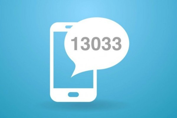 13033: Τι μήνυμα συνεχίζουμε να στέλνουμε για τα βγούμε από το σπίτι; Τι ισχύει;