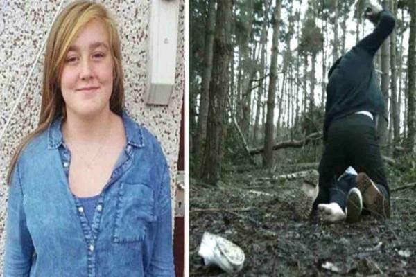 Αυτή η 15χρονη γνώρισε ένα ν άγνωστο από το Facebook  - Η συνέχεια θα κάνει ακόμα κι εσάς να βλέπετε εφιάλτες