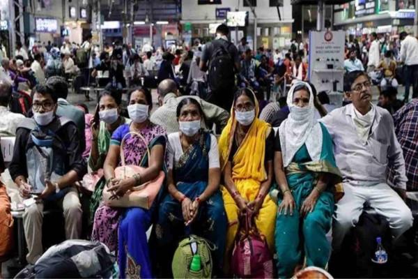 Κορωνοϊός: Σκέψεις προκαλούν τα κρούσματα στην Ινδία αφού 1,3 δισ. πληθυσμό έχει μόνο 1000