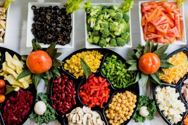 10 τροφές που μειώνουν τον κίνδυνο σοβαρής νόσου
