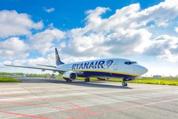 Προφητεία Ryanair: Έρχεται...