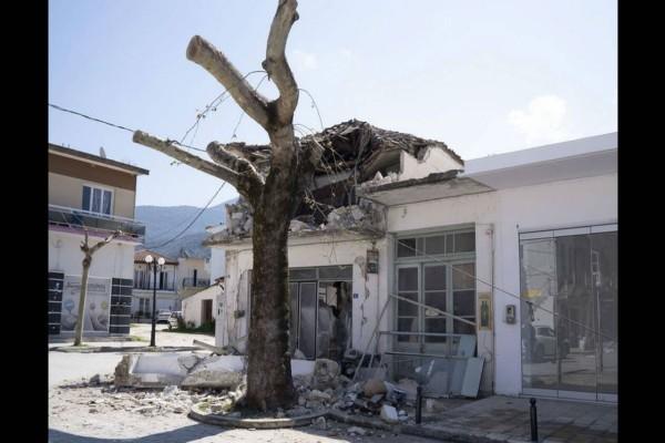Περισσότερες από 200 μετασεισμικές δονήσεις στην Πάργα - Ο σεισμολόγος κ. Χουλιάρας προειδοποιεί τους κατοίκους
