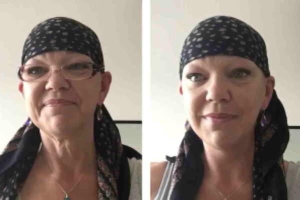 Αυτή η γιαγιά έκανε ένα απίστευτο κόλπο με το οποίο ''έκρυψε'' την ηλικία της