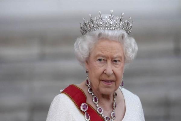 Κορωνοϊός - Βρετανία: Ευχές της βασιλικής οικογένειας στον Μπόρις Τζόνσον