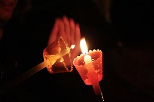 Ο Δήμος της Αττικής που θα μεταφέρει το Άγιο Φως σ' όλα τα σπίτια