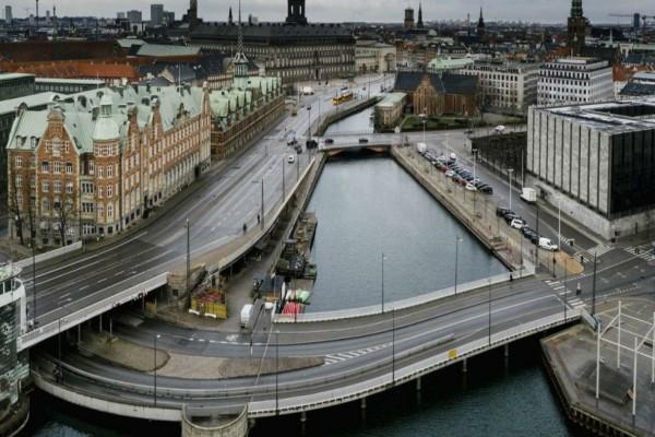 Κορωνοϊός Δανία: Ανοίγουν από σήμερα νηπιαγωγεία και σχολεία πρωτοβάθμιας εκπαίδευσης