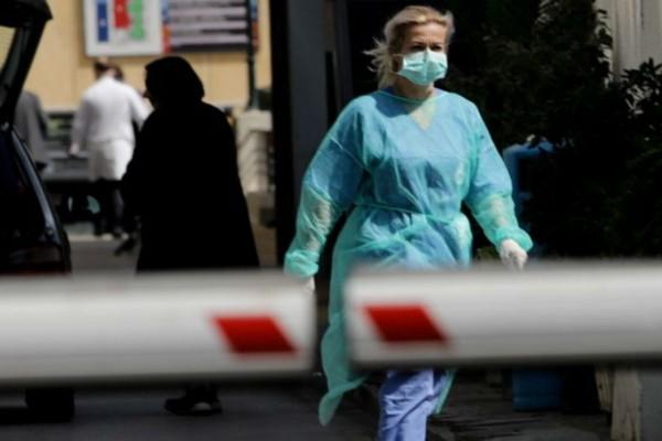Κορωνοϊός Ολλανδία: Δραματική αύξηση των θανάτων - 147 νεκροί μέσα σε ένα 24ωρο