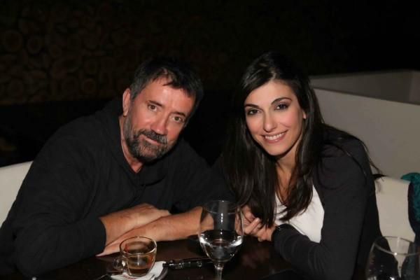 Παντρεύεται για δεύτερη φορά ο Σπύρος Παπαδόπουλος;