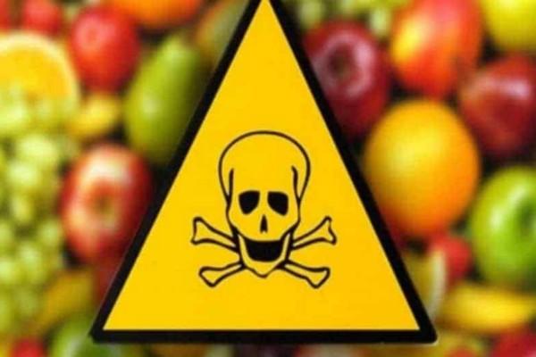5+1 καρκινογόνα τρόφιμα - Προσοχή