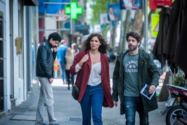 Δεν Μπορείς να Κρυφτείς: Η νέα ισπανική σειρά του Netflix που θα σε κάνει να ξεχάσεις το La Casa de Papel