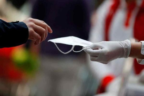 Κορωνοϊός:  Αγωγή... 20 τρισ. δολαρίων από την Αμερική στην Κίνα για τον φονικό ιό