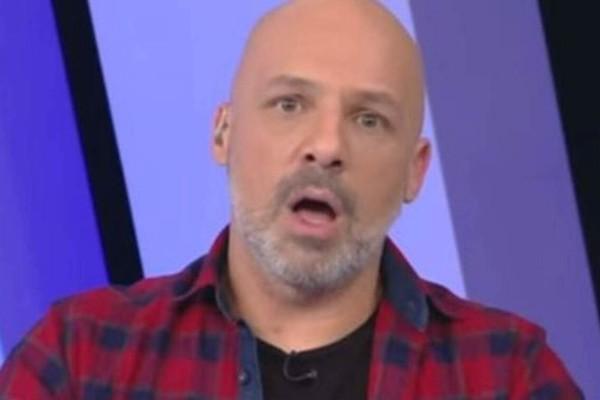 Νίκος Μουτσινάς: Το βίντεο που δημοσίευσε μας έκανε να δακρύσουμε
