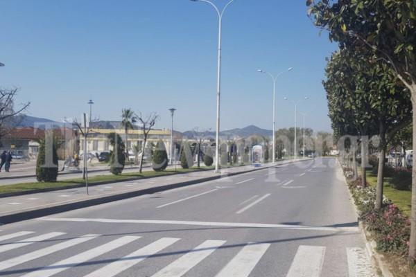 Ασύλληπτο: Πολίτης… καταδίωκε τον κορωνοϊό στους δρόμους!