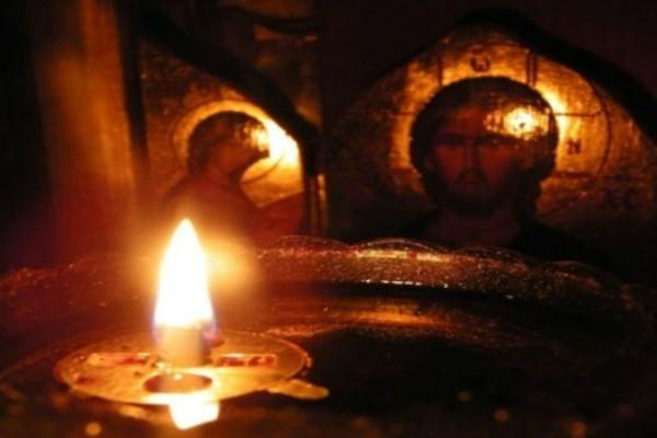 Το Άγιο Φως δεν θα διανεμηθεί στην επικράτεια - Θα παραμείνει στην Αθήνα (Video)