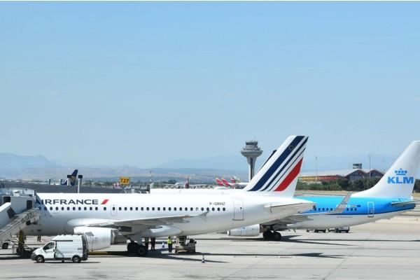 Ανακοίνωση «βόμβα» από την Air France-KLM
