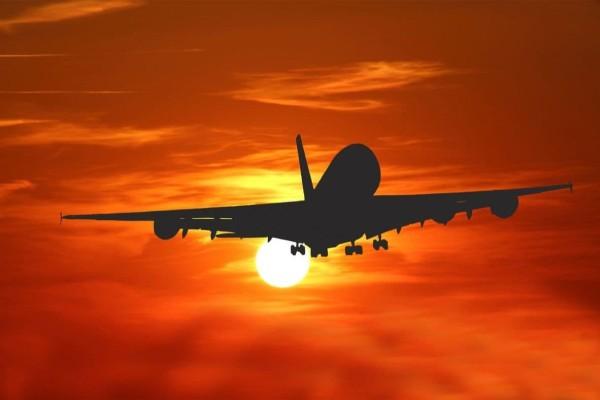 Χάος: Αεροπορική εταιρεία-«κολοσσός» κλείνει λόγω κορωνοϊού!