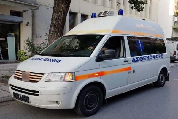 Τραγωδία στην Εύβοια: 24χρονος πέθανε σε ανατριχιαστικό τροχαίο με κλεμμένη μηχανή