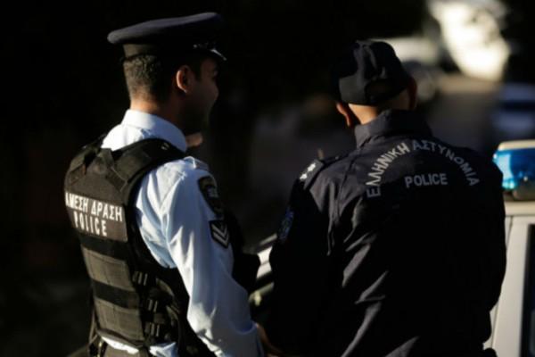 «Αν μου χαλάσετε τη μέρα αυτή, θα είναι η τελευταία της ζωής σας» - 35χρονος απειλούσε αστυνομικούς για το Πάσχα