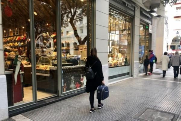 Αυτά τα καταστήματα ανοίγουν: Μόνο με ραντεβού τα κομμωτήρια - Αλλαγές στα ωράρια