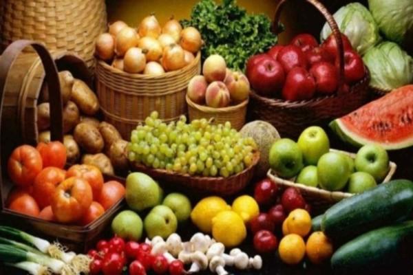 Ο σωστός τρόπος αποθήκευσης των φρούτων και των λαχανικών - Το κάνατε λάθος;