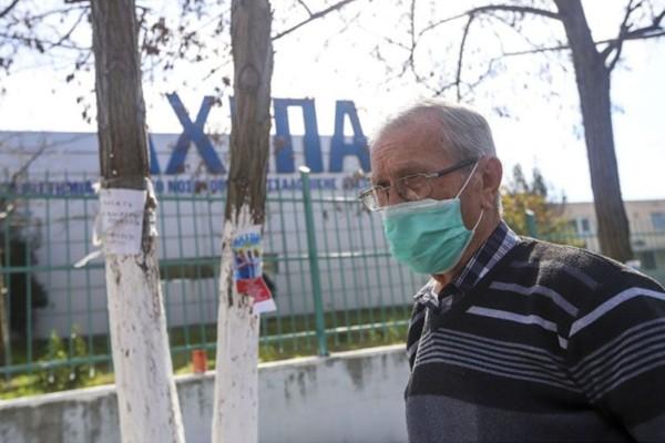 Στους 115 οι νεκροί από κορωνοϊό στην Ελλάδα - Απεβίωσε 74χρονος στο ΑΧΕΠΑ