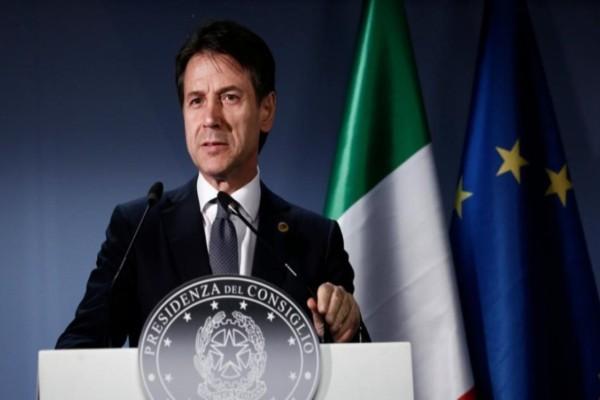 Κορωνοϊός - Ιταλία: Πέθανε 52χρονος της φρουράς του Τζουζέπε Κόντε
