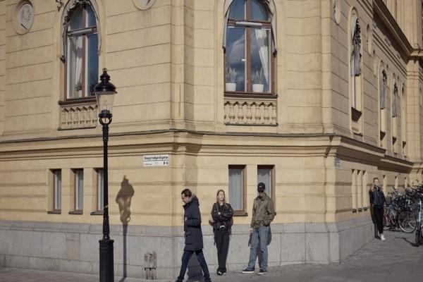 Χαμός στη Σουηδία: 130 νέοι θάνατοι και 613 κρούσματα κορωνοϊού σε ένα 24ωρο