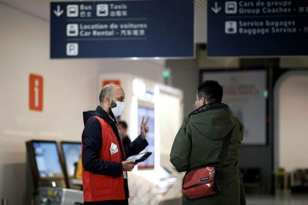 Κορωνοϊός Ελβετία: Πάνω από 27.000 τα κρούσματα