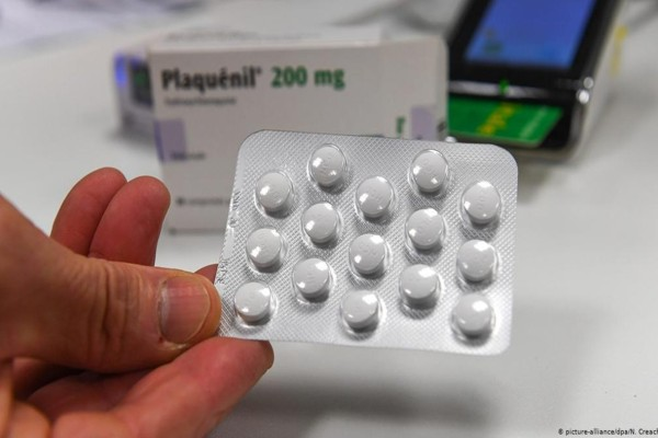 Κορωνοϊός: Πιθανό να υπάρξει φάρμακο στην Ελλάδα σε τρεις μήνες