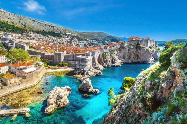 Σλοβενία - Κροατία: Προσπάθεια επανακκίνησης του τουρισμού -
