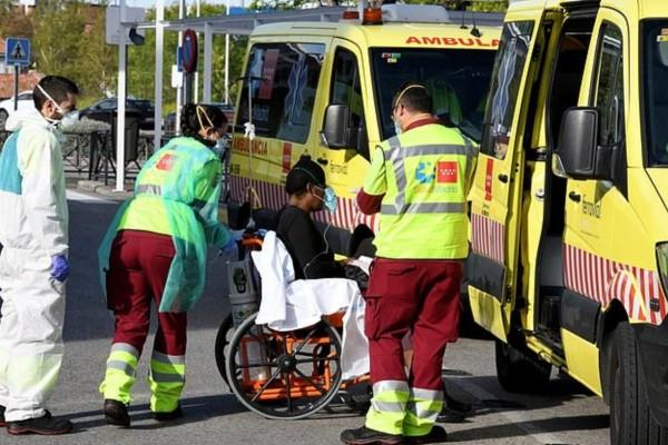 Σοκ στη Βρετανία: Στους 13 οι θάνατοι στο ιατρικό και νοσηλευτικό προσωπικό από κορωνοϊό