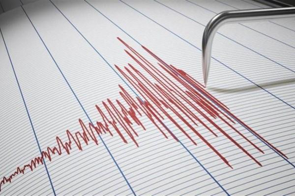 Σεισμός κοντά στην Αμαλιάδα